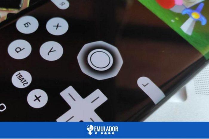 Descargar emulador 3DS para Android