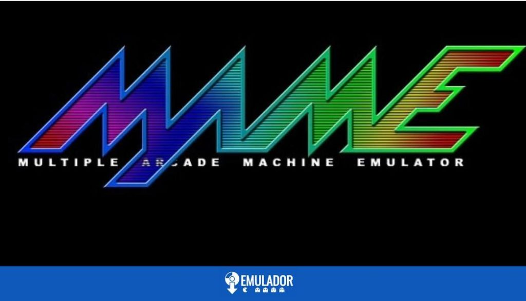 Multiple Arcade Machine Emulator