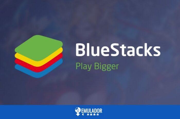 Descargar emulador BlueStack