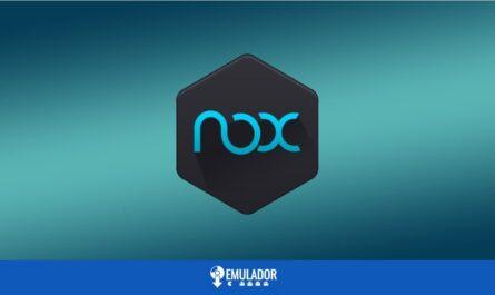 emulador NOX